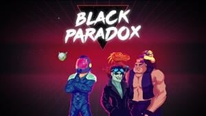 BLACK PARADOX Achievement List Revealed