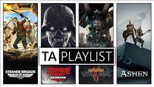 Vote Now for May 2019's TA Playlist Game