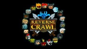 Reverse Crawl Achievement List Revealed