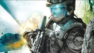 Outcast and Ghost Recon Advanced Warfighter 2 Now Available with Games with Gold