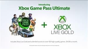 Xbox Game Pass Ultimate: Everything You Need To Know