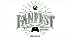 Xbox FanFest: E3 2019 Begins on June 9th and Offers Free Goodies