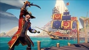 Exclusive: Sea of Thieves Anniversary Update Achievement List Revealed
