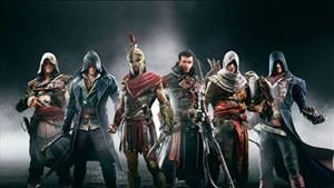 Assassin's Creed Legendary Collection and Antiquity Pack Arrive in North America