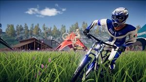Descenders Available Now in Xbox Game Pass