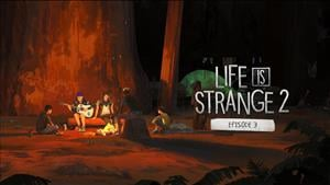 Life is Strange 2 Episode 3 Trailer Takes Players Into the Wastelands