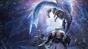 Monster Hunter World Iceborne Release Date and Gameplay Revealed