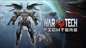 War Tech Fighters Achievement List Revealed
