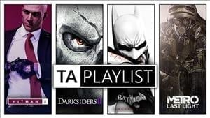 Vote Now for June 2019's TA Playlist Game