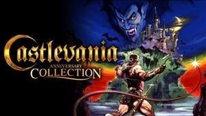 Castlevania and Contra Anniversary Collections Get Japanese Version Updates