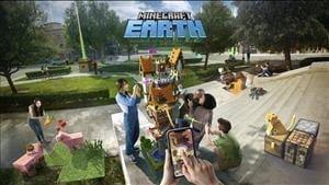 Minecraft Earth Beta Registration Open for Android Users