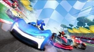 Team Sonic Racing Review: Middle of the Pack Family Fun