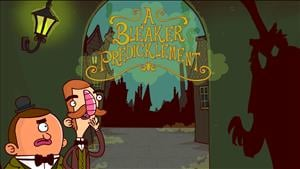 Adventures of Bertram Fiddle 2: A Bleaker Predicklement Achievement List Revealed