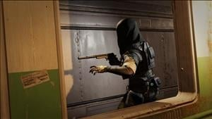 Rainbow Six Siege's Phantom Sight Operators Revealed with New Gameplay Trailer