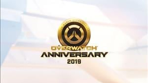 Overwatch Double XP Event Running Now