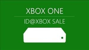 Xbox One ID@Xbox Sale 2019