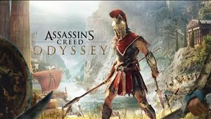 Assassin's Creed Odyssey Story Creator Mode Available Now