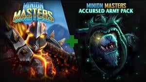 Free Minion Masters Game and DLC Bundle Available Now