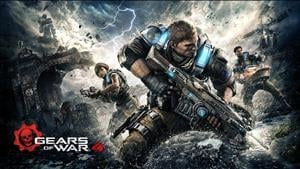 Gears of War 4's Versus and Horde Modes to Reward Quadruple XP Next Week