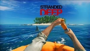 Stranded Deep could release for consoles by the end of March