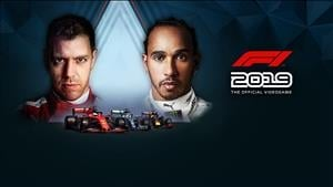 F1 2019 Now Available on Xbox One