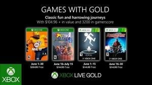 NHL 19 and Portal: Still Alive Now Available with Games with Gold