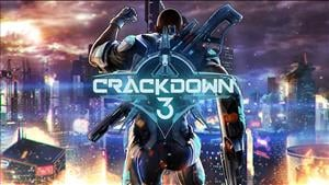 Surprise Crackdown 3 Flying High Update Adds More Free Achievements