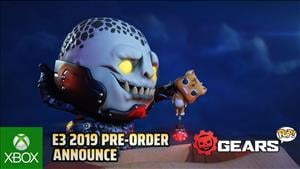 Gears POP! Available To Pre-Register Now on Android, Coming to iOS