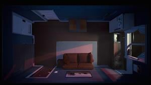 12 Minutes dev shows off one full loop of murder-mystery gameplay