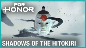 For Honor's New In-Game Event Will Be Shadows of The Hitokiri