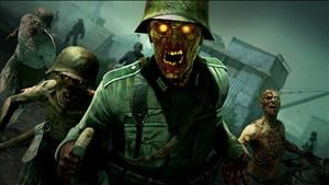 Zombie Army 4: Dead War Debut Gameplay Trailer