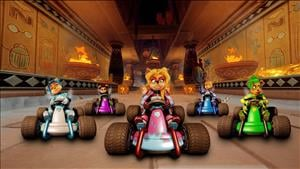 Crash Team Racing Nitro-Fueled Grand Prix Arrives After Launch