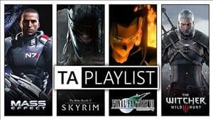 Vote Now for July 2019's TA Playlist Game