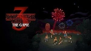 Stranger Things 3: The Game Achievement List Revealed