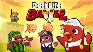 Duck Life: Battle Achievement List Revealed