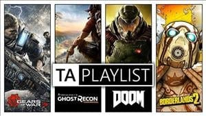 Vote Now for August 2019's TA Playlist Game