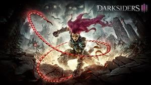 Darksiders III & Life is Strange 2 Headline the New Games for Xbox Game Pass