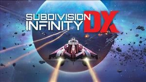 Subdivision Infinity DX Achievement List Revealed