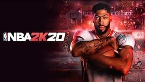 The Demo for NBA 2K20 Is Now Live