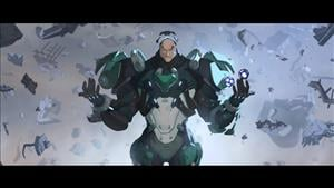 Overwatch's New Hero is Sigma, A Sinister Scientist