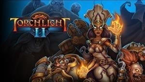 What we are Streaming This Week: Torchlight II, Creature in the Well & Trials Rising DLC