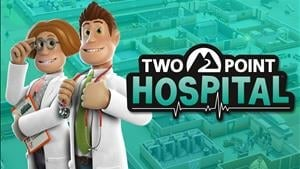 Two Point Hospital is Coming to Xbox Game Pass
