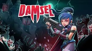 Damsel Achievement List Revealed