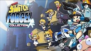 Mighty Switch Force! Collection Achievement List Revealed
