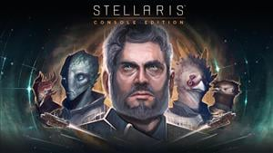 Stellaris: Console Edition headlines this weekend's Xbox Free Play Days