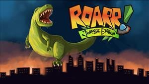 Roarr! Jurassic Edition Achievement List Revealed