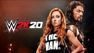 $130 Collector's Editions of WWE 2K20 Are Missing Autographs