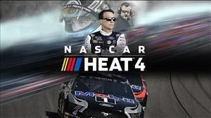 Free Play Days: NASCAR Heat 4 and Contra: Rogue Corps are Free to Play This Weekend