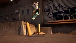 Skateboarding sim Session comes to Xbox this spring
