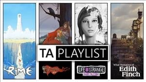Vote Now for September 2019's TA Playlist Game